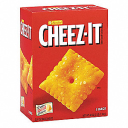 Cheese Cracker